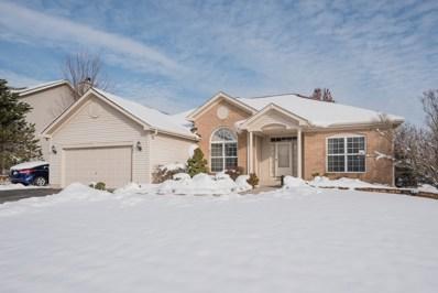 1261 Sandalwood Lane, Crystal Lake, IL 60014 - #: 10150459