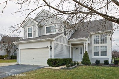 14 Penny Court, Bolingbrook, IL 60440 - #: 10150476