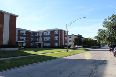 11848 S Komensky Avenue UNIT 2E, Alsip, IL 60803 - MLS#: 10150479
