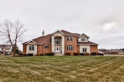 259 Titleist Trail, Poplar Grove, IL 61065 - #: 10150502