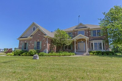 19N301 W Woodview, Hampshire, IL 60140 - #: 10150521