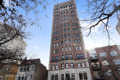 431 W Oakdale Avenue UNIT 14D, Chicago, IL 60657 - #: 10150530
