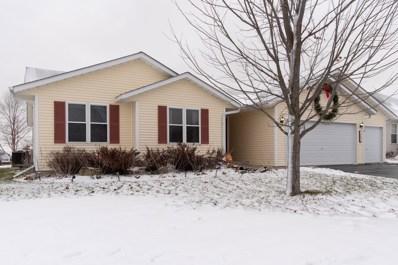 14035 Ashwin Lane, Poplar Grove, IL 61065 - #: 10150531