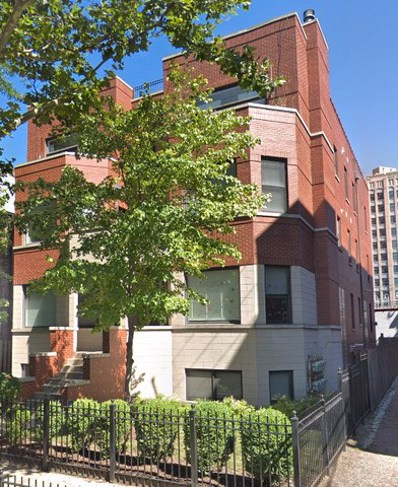 2020 W Pierce Avenue UNIT 8, Chicago, IL 60622 - MLS#: 10150549