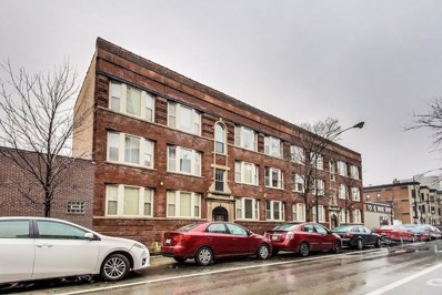 3950 N Clarendon Avenue UNIT 2S, Chicago, IL 60613 - #: 10150551