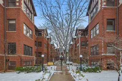 819 Lake Street UNIT 3E, Oak Park, IL 60301 - MLS#: 10150561