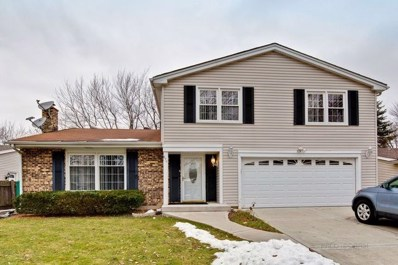 874 Saratoga Lane, Buffalo Grove, IL 60089 - #: 10150567