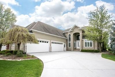 3539 Scottsdale Circle, Naperville, IL 60564 - MLS#: 10150591
