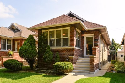 4433 N Parkside Avenue, Chicago, IL 60630 - MLS#: 10150599