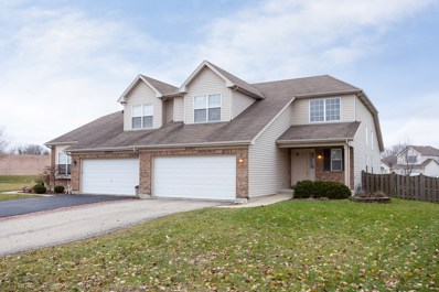 23001 Redwing Court, Plainfield, IL 60586 - #: 10150616