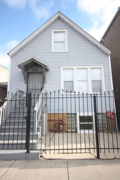 5037 S Wood Street, Chicago, IL 60609 - #: 10150621