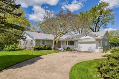 2114 Driving Park Road, Wheaton, IL 60187 - #: 10150657