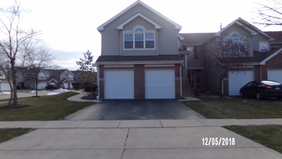 7346 Grandview Court UNIT 0, Carpentersville, IL 60110 - #: 10150661