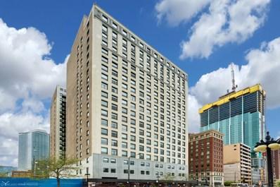 910 S Michigan Avenue UNIT 815, Chicago, IL 60605 - #: 10150679