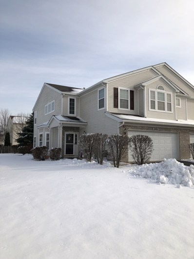 1808 Candlelight Circle, Montgomery, IL 60538 - MLS#: 10150714