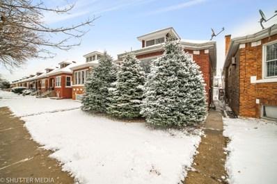5755 S St Louis Avenue, Chicago, IL 60629 - #: 10150733