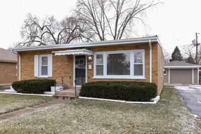 11624 S Kenton Avenue, Alsip, IL 60803 - MLS#: 10150735