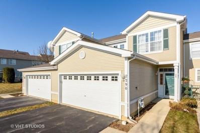 2290 W Bentley Lane, Round Lake, IL 60073 - #: 10150760