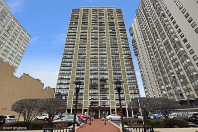 5733 N Sheridan Road UNIT 18C, Chicago, IL 60660 - #: 10150812