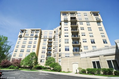 3535 Patten Road UNIT 1C, Highland Park, IL 60035 - #: 10150814