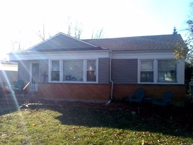 216 N Martha Street, Lombard, IL 60148 - MLS#: 10150829