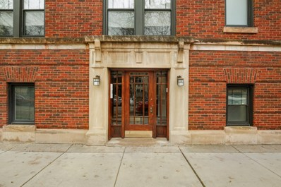 1504 W Cullom Avenue UNIT G, Chicago, IL 60613 - #: 10150862