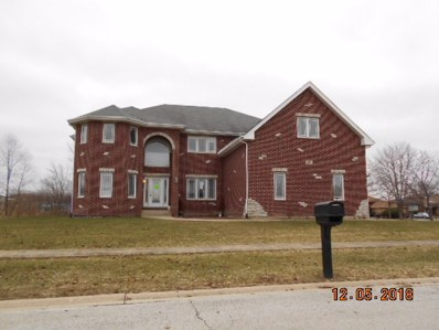 4831 Bellamy Road, Country Club Hills, IL 60478 - #: 10150934