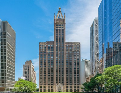 680 N Lake Shore Drive UNIT 1212, Chicago, IL 60611 - #: 10150945