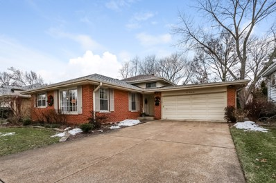 122 N Forrest Avenue, Arlington Heights, IL 60004 - MLS#: 10150951