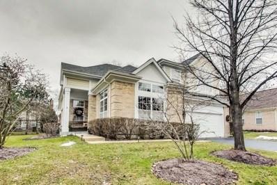 1958 Trevino Terrace, Vernon Hills, IL 60061 - #: 10150954