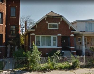 7731 S Aberdeen Street, Chicago, IL 60620 - #: 10150975