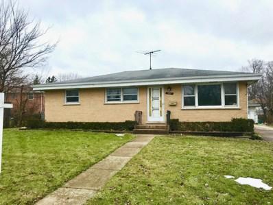 307 Charmille Lane, Wood Dale, IL 60191 - MLS#: 10150996