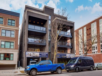 1540 N North Park Avenue UNIT 2N, Chicago, IL 60614 - MLS#: 10151022