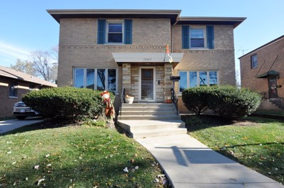 10017 S Claremont Avenue, Chicago, IL 60643 - MLS#: 10151023