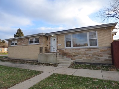 3541 Greenleaf Street, Skokie, IL 60076 - MLS#: 10151052
