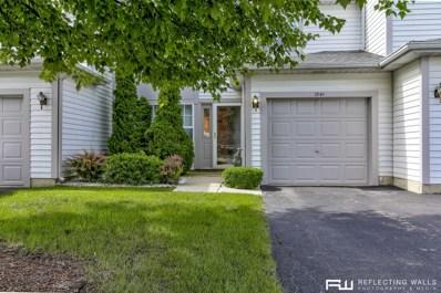 1241 Dunamon Drive, Bartlett, IL 60103 - #: 10151065