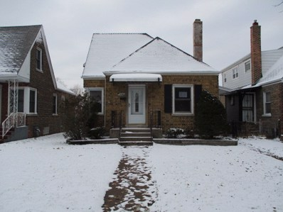 10738 S Avenue M, Chicago, IL 60617 - MLS#: 10151087