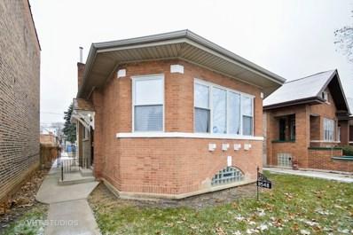 8548 S Laflin Street, Chicago, IL 60620 - MLS#: 10151106