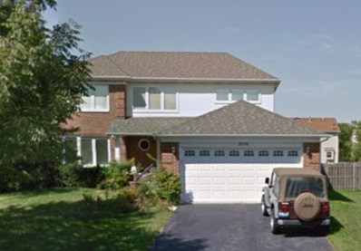 2030 Cherokee Drive, West Chicago, IL 60185 - #: 10151119