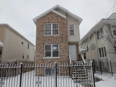 951 N Lorel Avenue, Chicago, IL 60651 - MLS#: 10151165