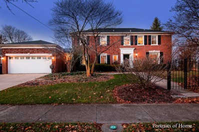 736 Hill Avenue, Glen Ellyn, IL 60137 - #: 10151167