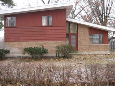155 Warwick Street, Park Forest, IL 60466 - MLS#: 10151179