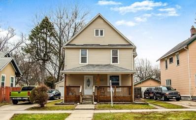 523 Iowa Avenue, Aurora, IL 60506 - MLS#: 10151180