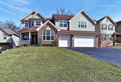 862 Forest Glen Court, Bartlett, IL 60103 - #: 10151183