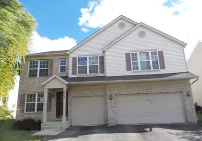 1714 Great Ridge Drive, Plainfield, IL 60586 - MLS#: 10151184