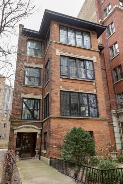 645 W Sheridan Road UNIT 2, Chicago, IL 60613 - #: 10151186