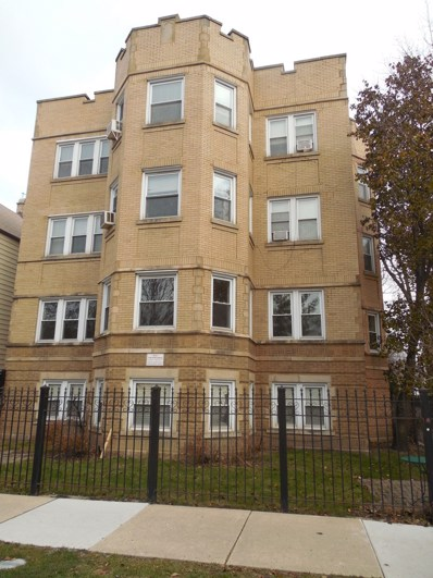 3558 W Belle Plaine Avenue UNIT 1, Chicago, IL 60618 - #: 10151203