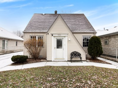 5721 W 90TH Street, Oak Lawn, IL 60453 - MLS#: 10151214