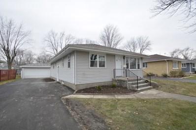 18428 Oak Avenue, Lansing, IL 60438 - #: 10151226