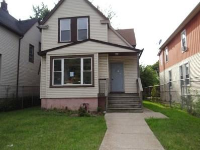 12124 S Normal Avenue, Chicago, IL 60628 - MLS#: 10151283